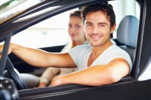 השכרת רכב